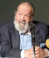 2013 - Bud Spencer signiert in Potsdam