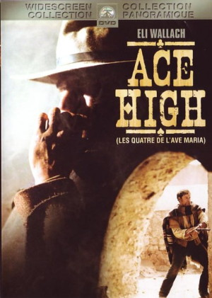 Ace High - Les quatre de l