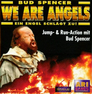 We are Angels - Ein Engel schlägt zu!