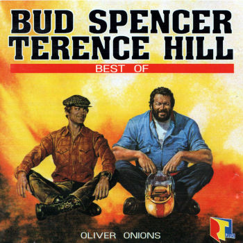 Best of Bud Spencer und Terence Hill