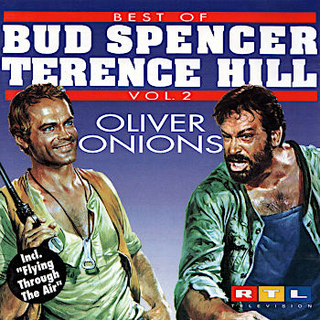 Best of Bud Spencer und Terence Hill Vol. 2