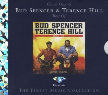 Best of Bud Spencer und Terence Hill (Diamond Edition)