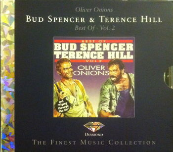 Best of Bud Spencer und Terence Hill Vol. 2 (Diamond Edition)