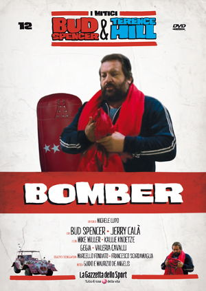 I mitici Bud Spencer & Terence Hill - Uscita 12: Bomber