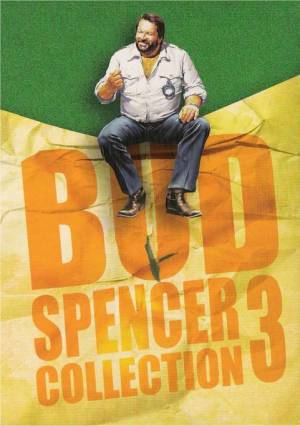 Bud Spencer Collection 3 (3 DVDs)