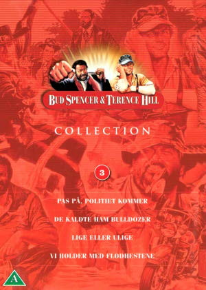 Bud Spencer & Terence Hill Collection 3