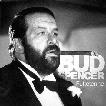Bud Spencer - Futtetenne - Limited Edition