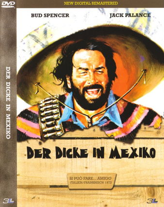 Der Dicke in Mexiko (New Digital Remastered)
