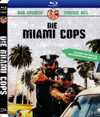 Die Miami-Cops - Limitierte Edition