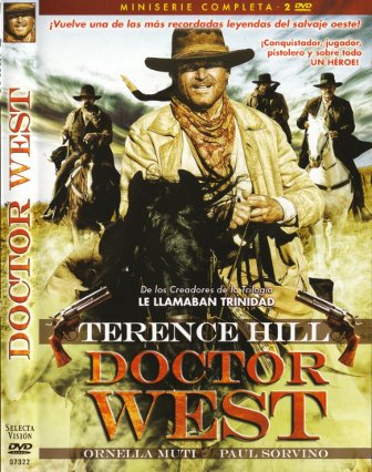 Doctor West - Miniserie completa (2 DVDs)