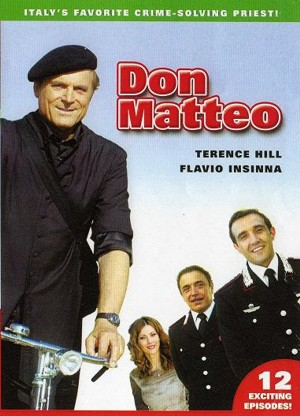 Don Matteo (3 DVDs)