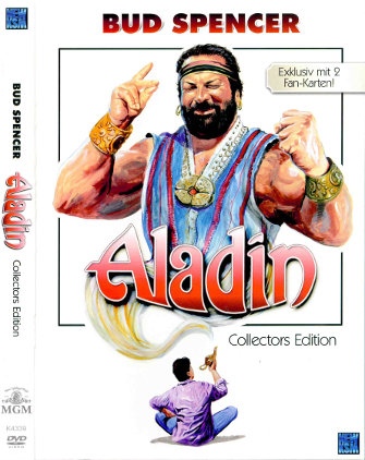 Aladin (Collectors Edition)