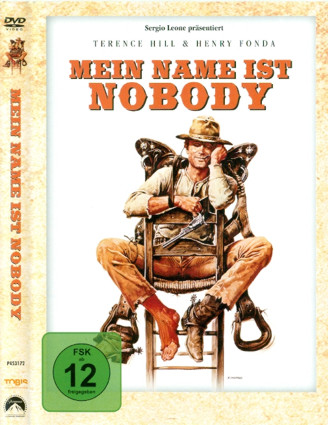 Mein Name ist Nobody
