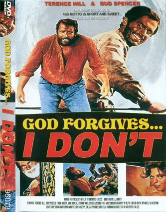 God forgives... I don