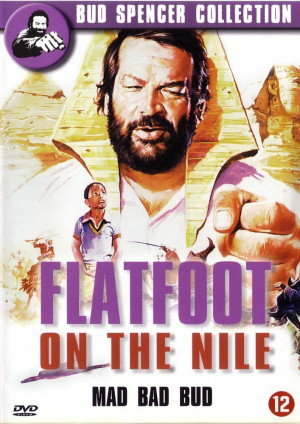 Flatfoot on the Nile