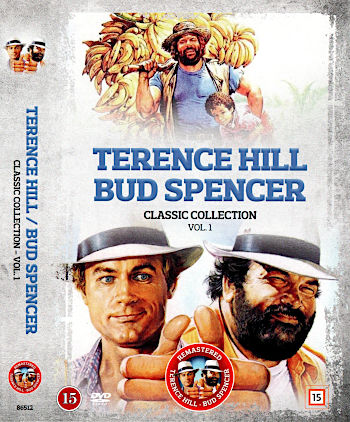 Terence Hill / Bud Spencer - Classic Collection Vol. 1
