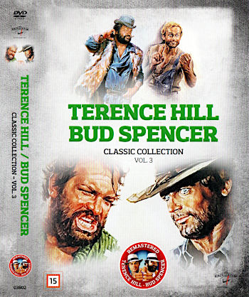 Terence Hill / Bud Spencer - Classic Collection Vol. 3