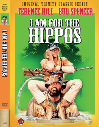 I am for the Hippos