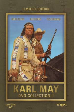 Karl May DVD Collection II