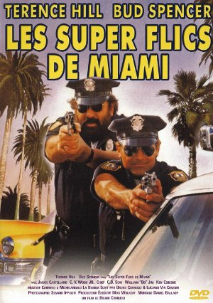 Les super flics de Miami