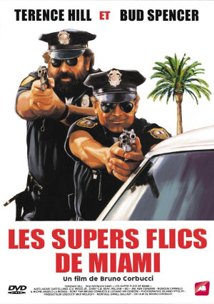 Les supers flics de Miami