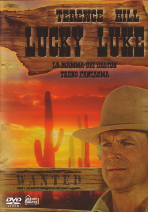 Lucky Luke - Volume 1