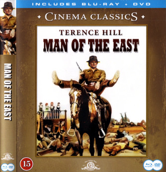 Man of the East (Blu-ray + DVD)