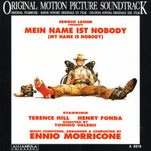 Mein Name ist Nobody / My Name is Nobody