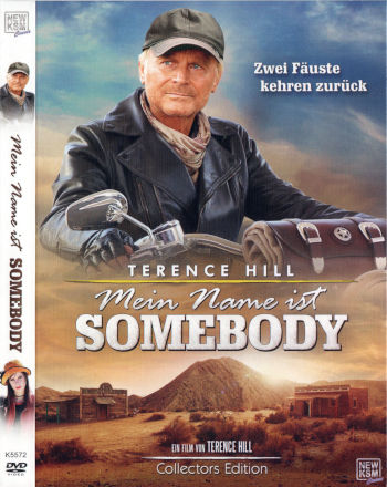 Mein Name ist Somebody (Collectors Edition)