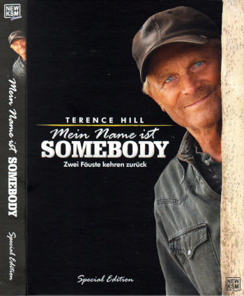 Mein Name ist Somebody (Special Edition) (2 DVDs)