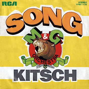 M. & G. Orchestra - Song / Kitsch