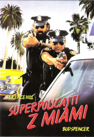 Superpolicajti z Miami