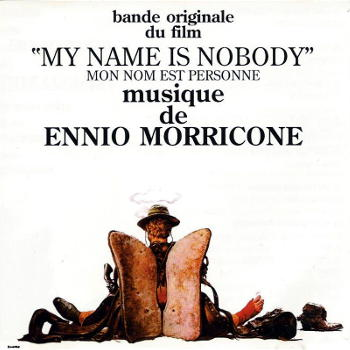 My name is Nobody / Mon nom est Personne
