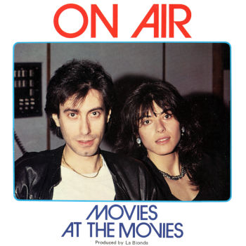 On Air - Movies (Maxi)