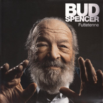 Bud Spencer - Futtetenne - Limited Edition LP