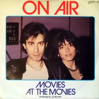 On Air - Movies / At the movies
