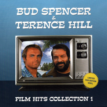 Bud Spencer & Terence Hill - Film Hits Collection 1