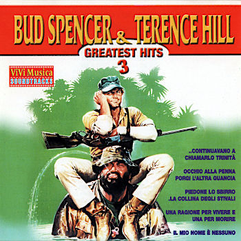 Bud Spencer & Terence Hill - Greatest Hits 3