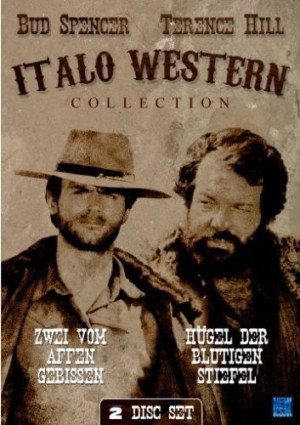 Italo Western Collection (2 DVDs)