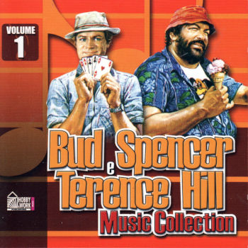 Bud Spencer e Terence Hill Music Collection - Volume 1