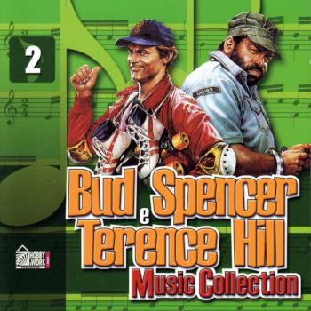 Bud Spencer e Terence Hill Music Collection - Volume 2