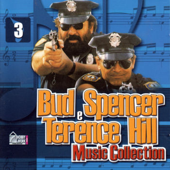 Bud Spencer e Terence Hill Music Collection - Volume 3