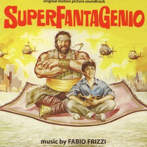 Superfantagenio