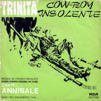 Trinità - Cow-Boy Insolente