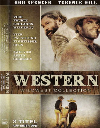 Western Wildwest Collection