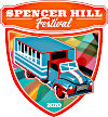 Logo des Spencer/Hill-Festivals