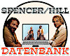 Logo der Spencer/Hill-Datenbank