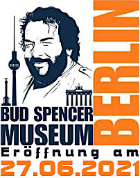 Bud Spencer kommt nach Berlin!