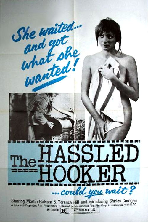 The Hassled Hooker
